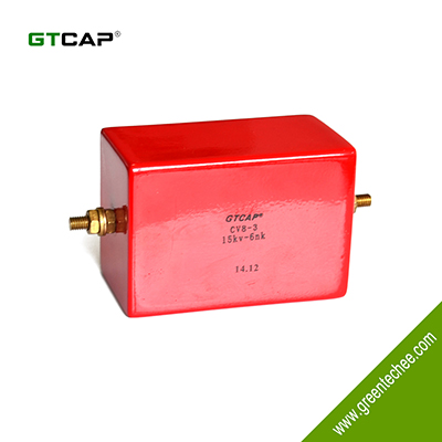 Silver Mica Paper Capacitor with Big Capacitance