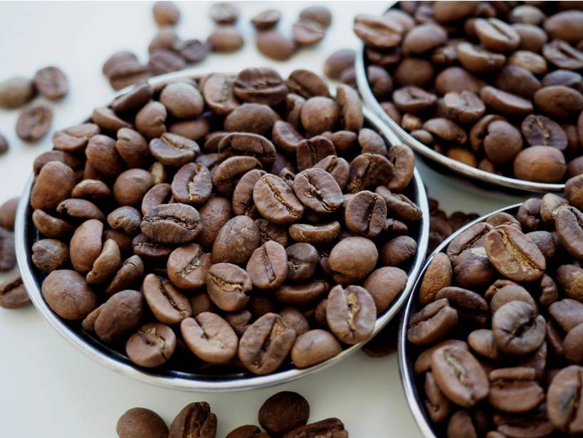Turkish Roasted Turkish Coffee Beans