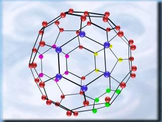 Fullerene C60  purity 99.5%