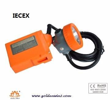 LED hiking lamp, head lamp, cap lamp, IECEX helmet lamp, explosion proof light,outdoor lamp,safety c