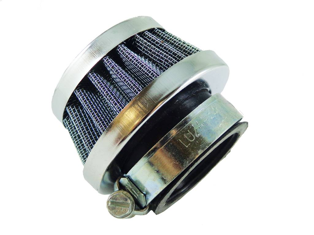 Air filter of different size mount 35 38 58 41 42 43 34 36 mm