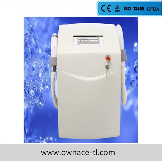 IPL laser hair removal machine for sale TDL-1572