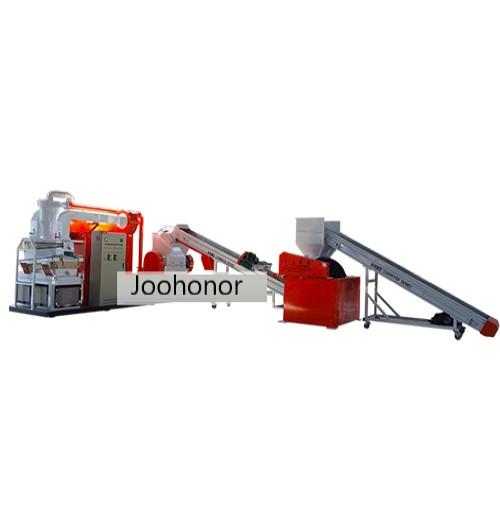 JX-800A Copper Wire Recycling Machine