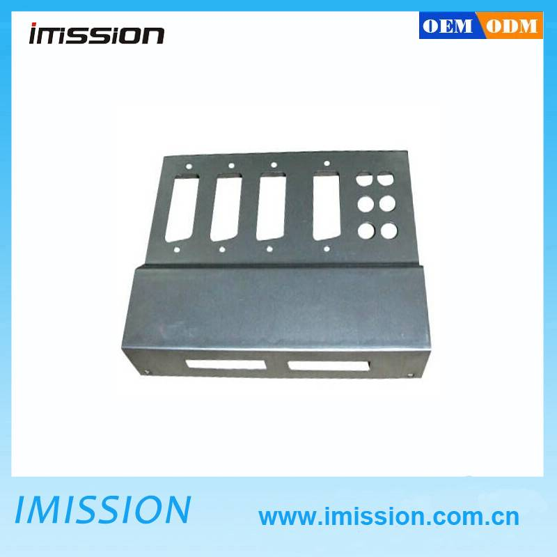 High Quality Steel Stamping services parts in China