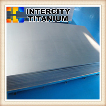 best factory price for astm b265 gr5 ti6Al4V titanium plates titanium sheets