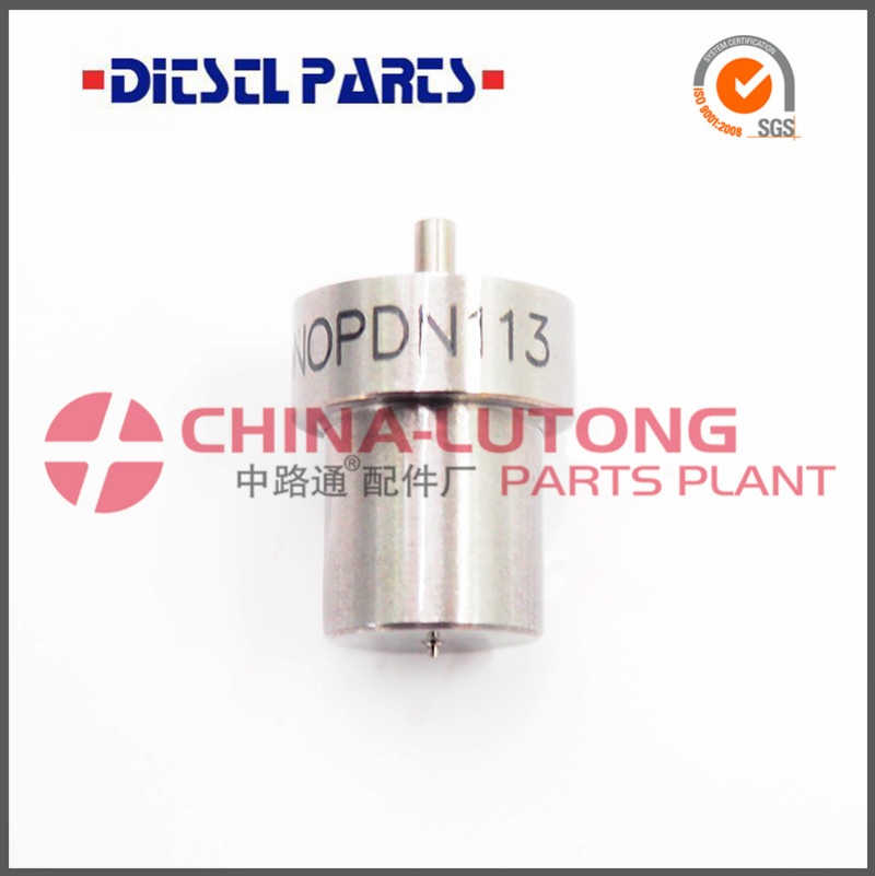 HIGH QUALITY DIESEL Fuel Injector Nozzle DNOPDN113 9 432 610 074 / 105007-1130 DN0PDN113