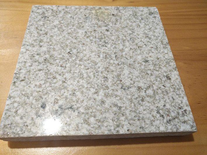 Bethel white granite from America