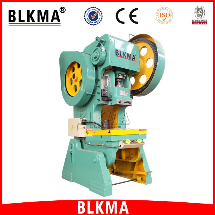 BLKMA Hvac duct corner punching forming machine for sale