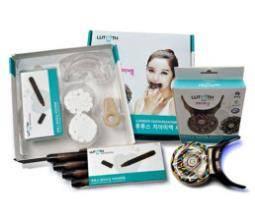 Lutooth Teeth Whitening Premium Kit basic set