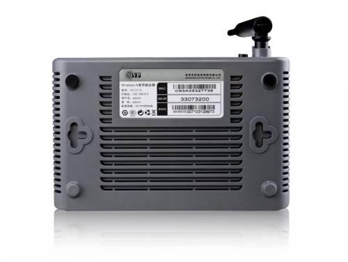150M 2.4GHz wireless broadband router