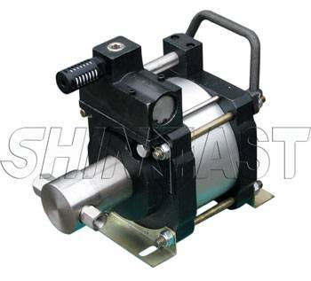 G Series Air Driven Hydraulic Pump