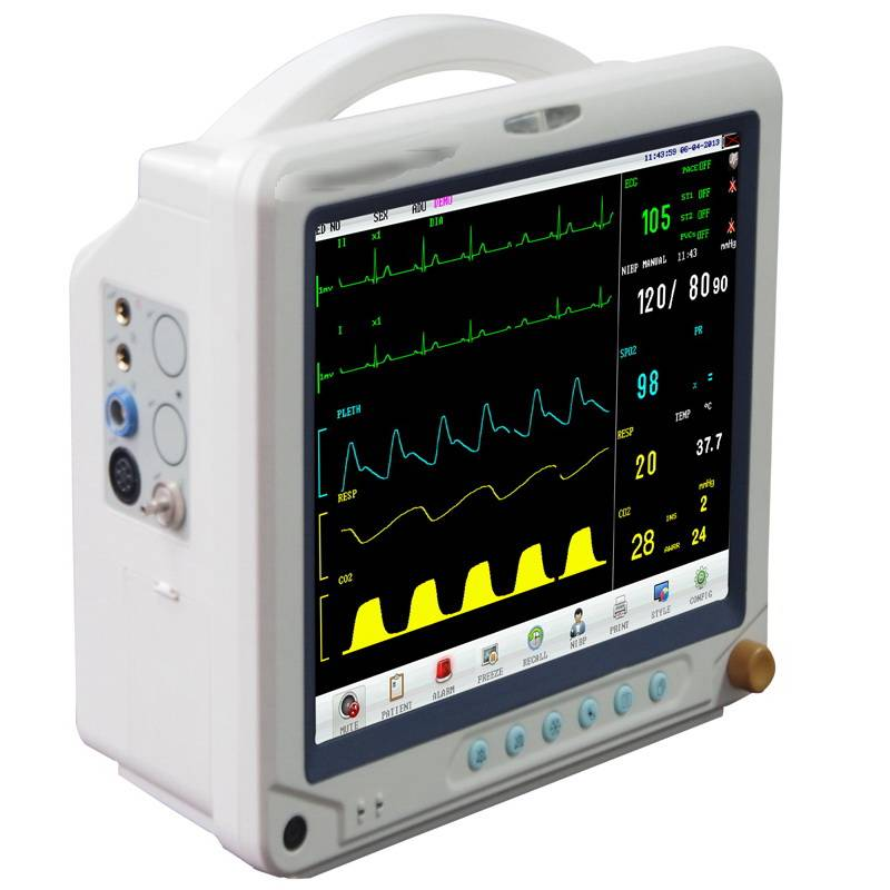BCH800 Patient Monitor