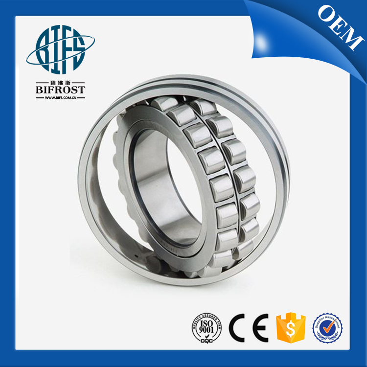 Professional manufacture Spherical roller bearing 21305/21306/21307
