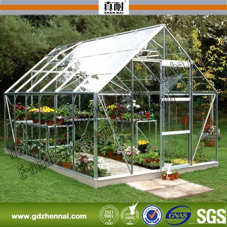 High light transmission polycrbonate greenhouse/polycarbonate sheet for greenhouse
