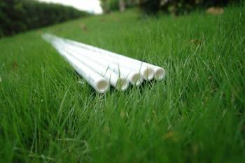 New Green Multi-functional Pipe for Agriculture
