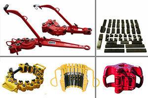 Oilwell Drilling Handling Tools