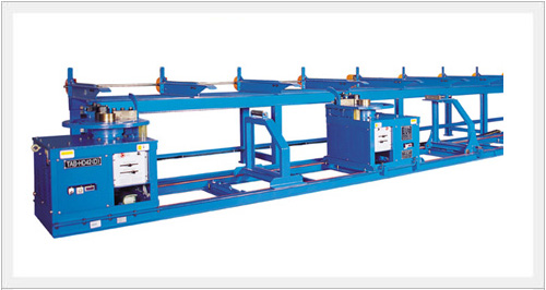 Automatic Bending Line( Model Number : TAB-HD42D )