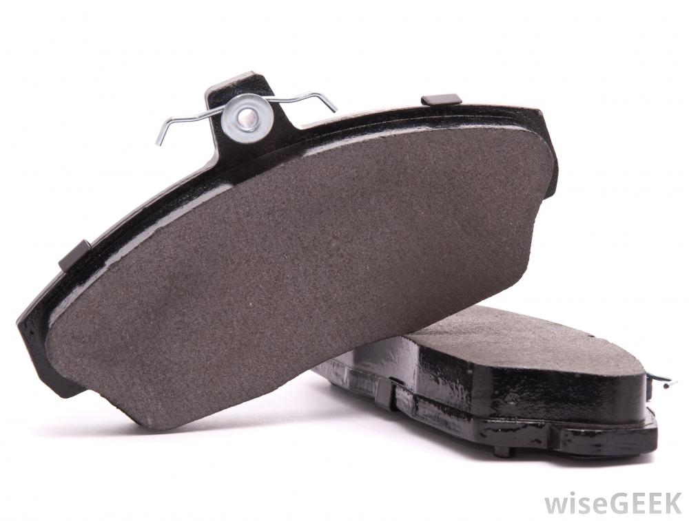 HIGH QUALITY CERTIFIED BRAKE PAD