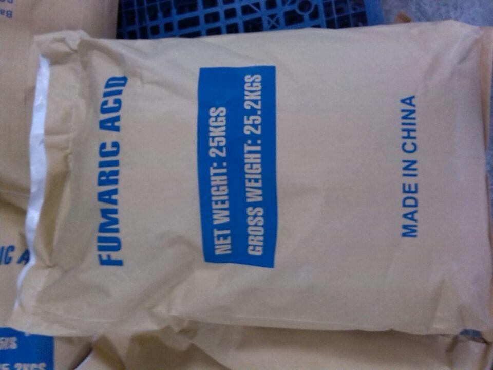 Chinese supplier DL-Malic acid/ Malic Acid CAS:617-48-1