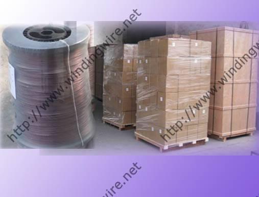 Enameled Round Aluminium Wire Sizes
