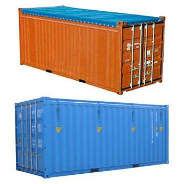 Container / Special Container /combine containers
