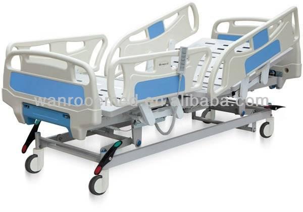 4 motors Electric Medical Bed