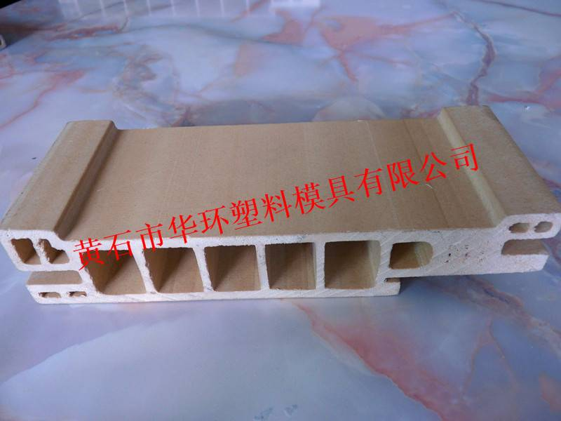 wpc door frame mould 2