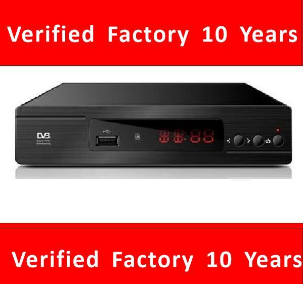 DVB-T2 for Russia, Serbia, Vietname, Colombia, Armenia, Kenya, Georgia
