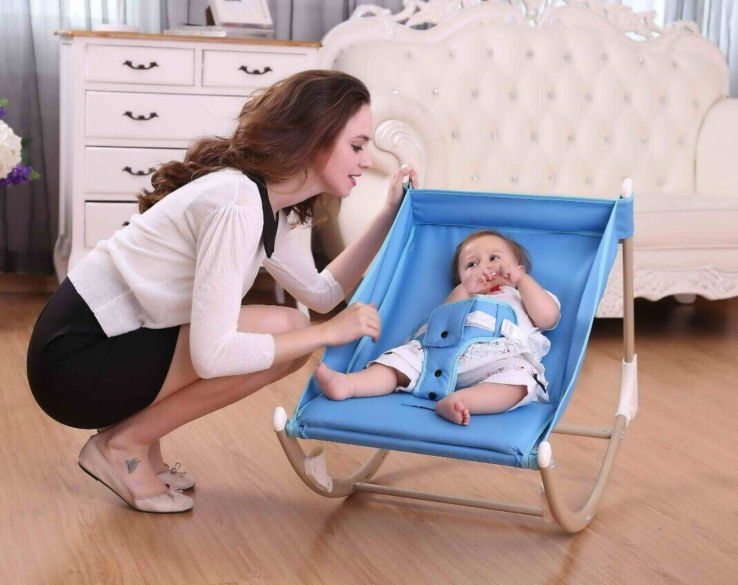 3 in 1 new design baby high chair