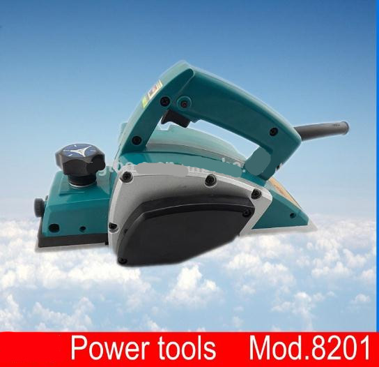 power tools N1900B 82X2mm 650W wood electric planer