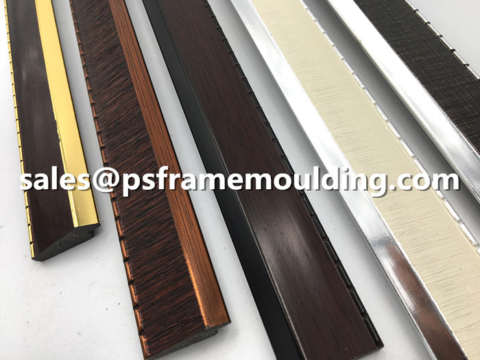 popular PS mirror and photo frame frame moulding wholesale