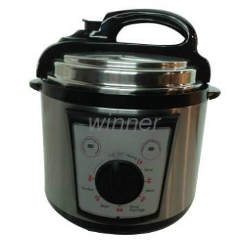 Hot Selling Mini Electric Pressure Cooker