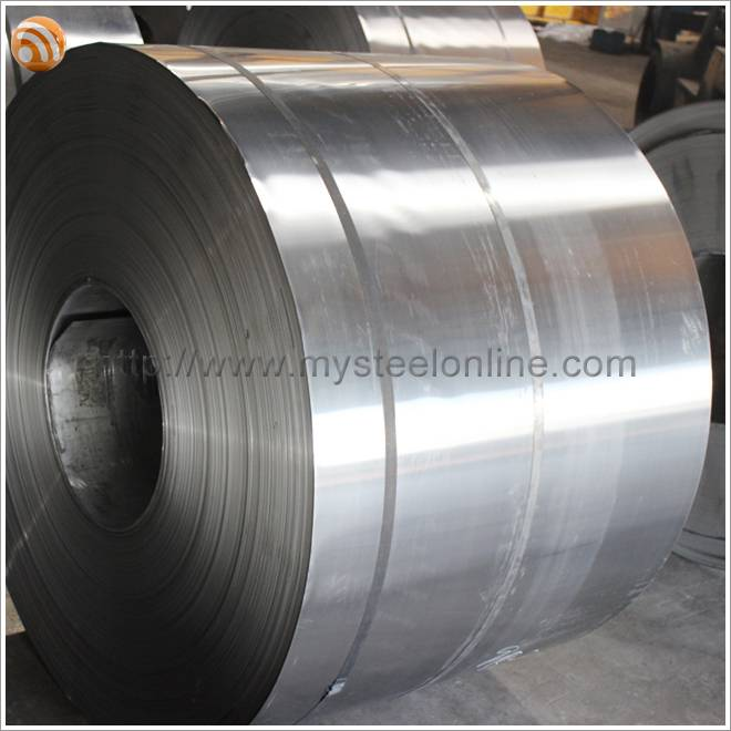Q195 Low Carbon Steel for Enameling Industry Applied