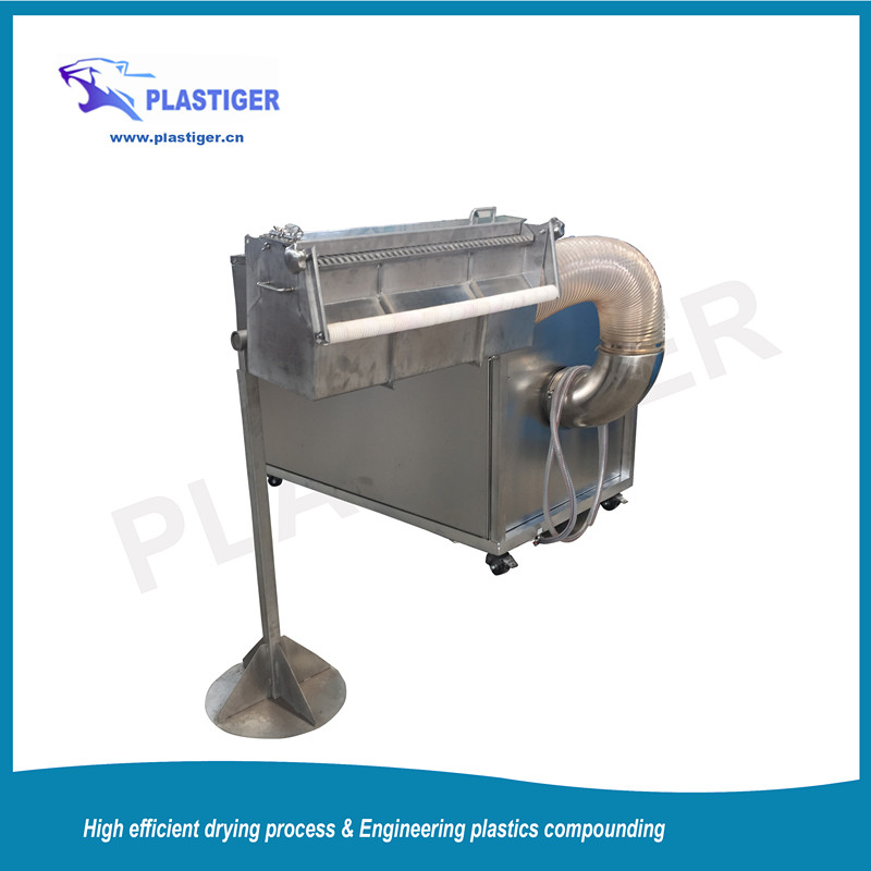 Dehydration Machine/ Dryer for plastic extrusion line
