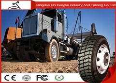 Trade Assurance new truck tyres 295/75R22.5 suitable for minning/Heavy duty truck tyres for sale/tru