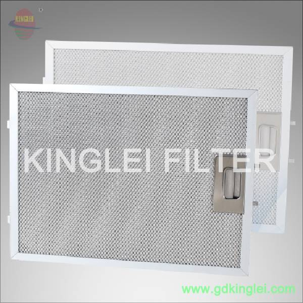 kitchen grease filter air filter