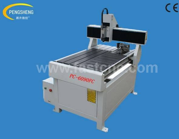 advertiising cnc router 6090