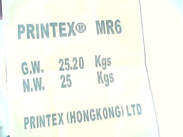 PRINTEX MR6 - PRINTEX (HONGKONG) LIMITED - ecplaza net