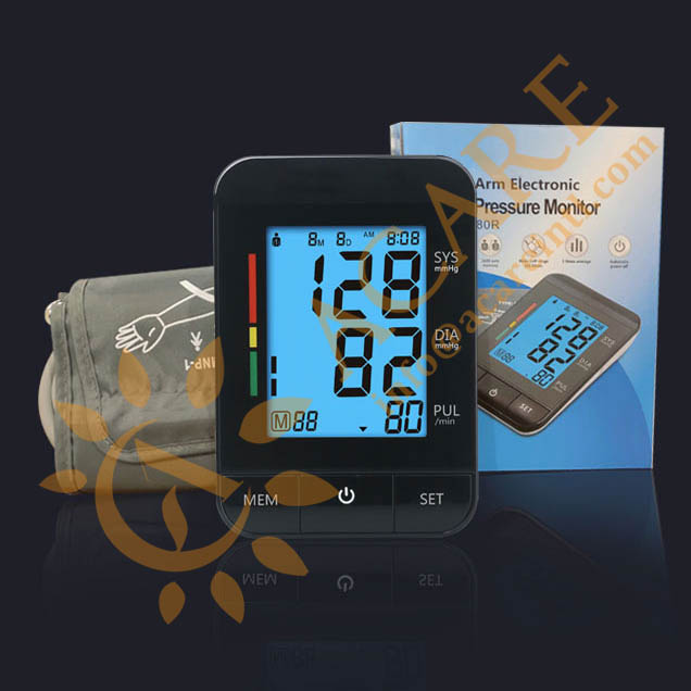 Blood Pressure Monitor BP Machine