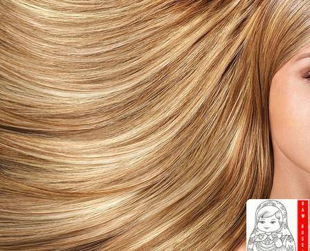 Russian Bleached Weft Hair Extension
