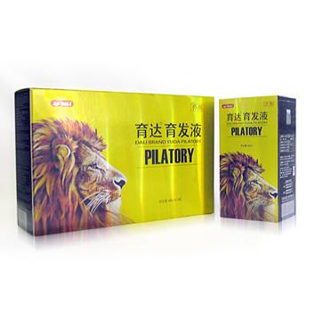 China effective hair loss treatment - Yuda pilatory (secret formula)457