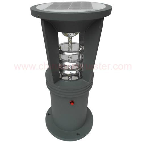 Solar lawn  lamp SLA03