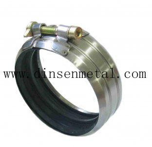 stainless steel coupling,