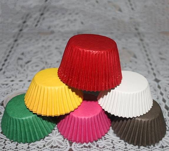 Greaseproof paper cake cup ,cupcake liners wholesales