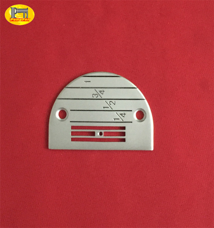 High quality Industrial Lockstitch Needle Plate 147150LGW