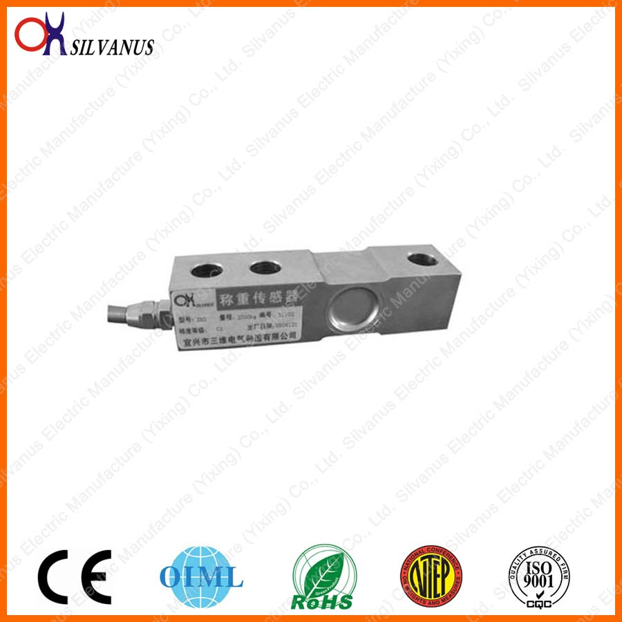 XBD steel cantilever beam type weighing sensor