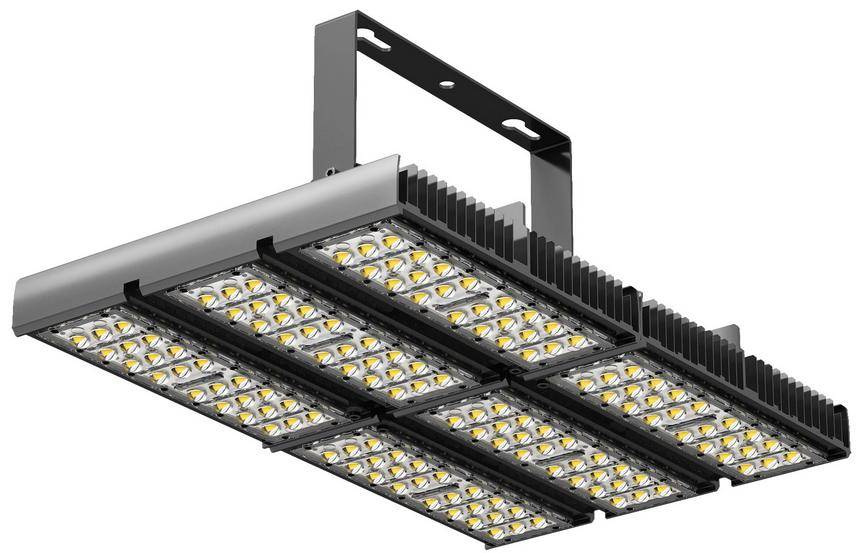 New design LED tunnel lights from 60W to 180W, 100-240V AC Voltage