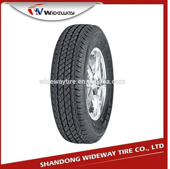 china top brand pcr tires radial tires 195R14C tyre