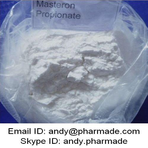 USP30 Drostanolone Propionate Masteron Propionate Mast Prop Powder Bodybuilding