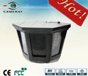 Professional Surveillance CCTV Camera-Dwdr 700tvl Low Lux IR LED Vandal Proof Camera